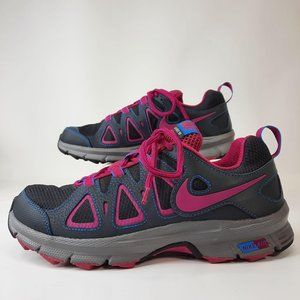 Nike Air Alvord 10 Trail Running Shoes Women's 8